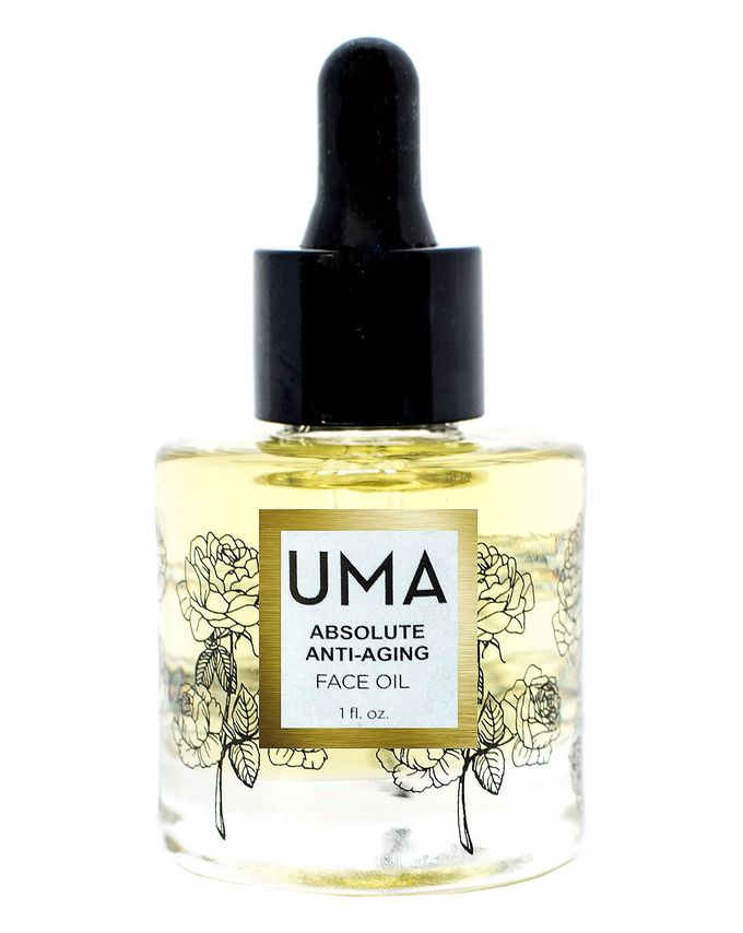 UMA Absolute Anti Ageing Face Oil
