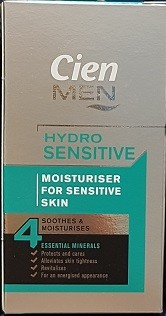 Cien Men Hydrosensitive