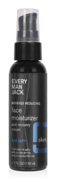 Every Man Jack Face Moisturizer, Age Defy