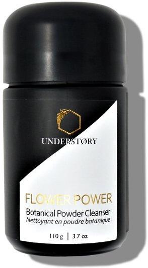 Understory Botanicals Flower Power Cleanser