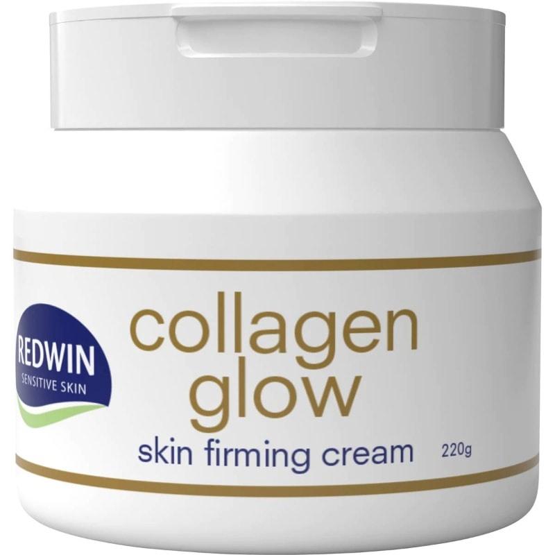 Redwin Collagen Glow Skin Firming Cream