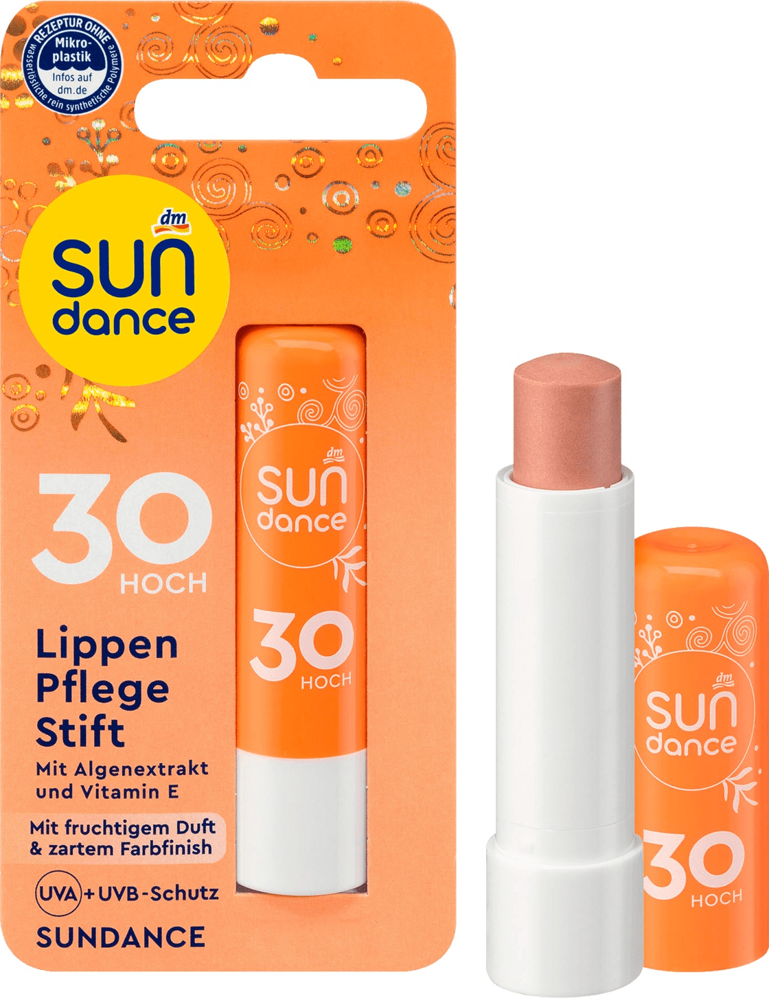 SUNdance Lippenpflege