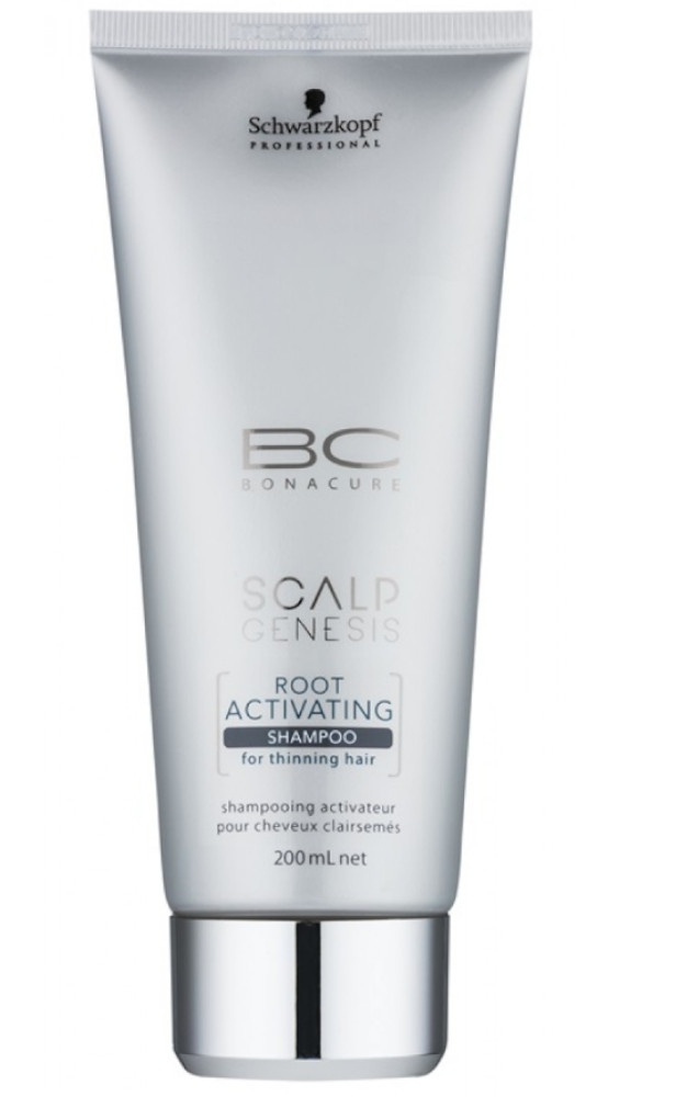Schwarzkopf Professional BC Scalp Genesis Shampoo