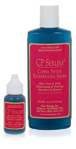 Skin Biology CP Serum