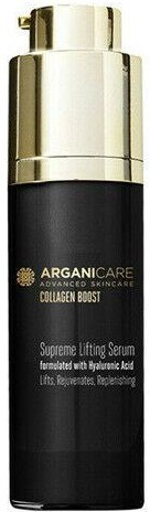 ARGANICARE Collageen Boost Supreme Lifting Serum With Hyaluronic Acid