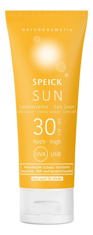 SPEICK Sun Sonnenceme Lsf 30