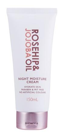 Kmart Rosehip And Jojoba Oil Night Moisture Cream