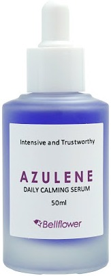 Bellflower Azulene Daily Calming Serum