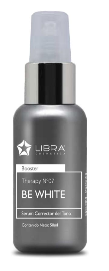 Libra Cosmetica Therapy Be White