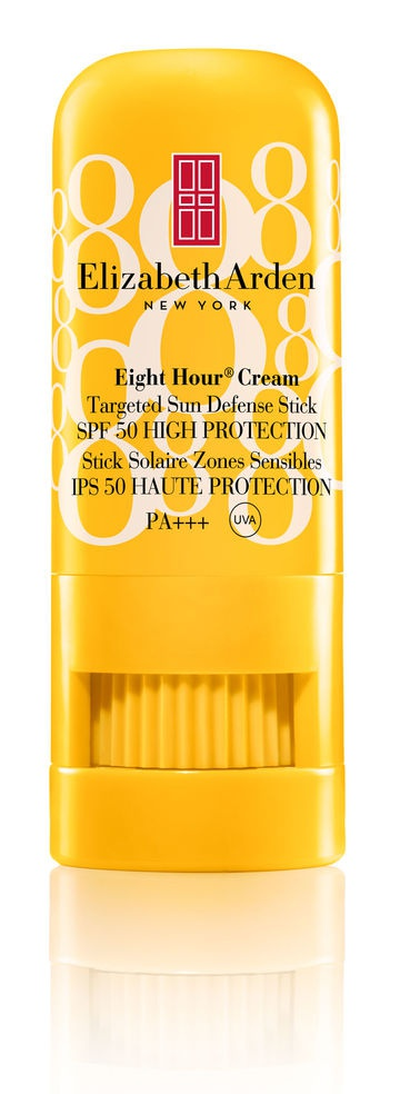 Elizabeth Arden Eight Hour® Cream Targeted Sun Defense Stick Spf 50 High Protection Pa+++