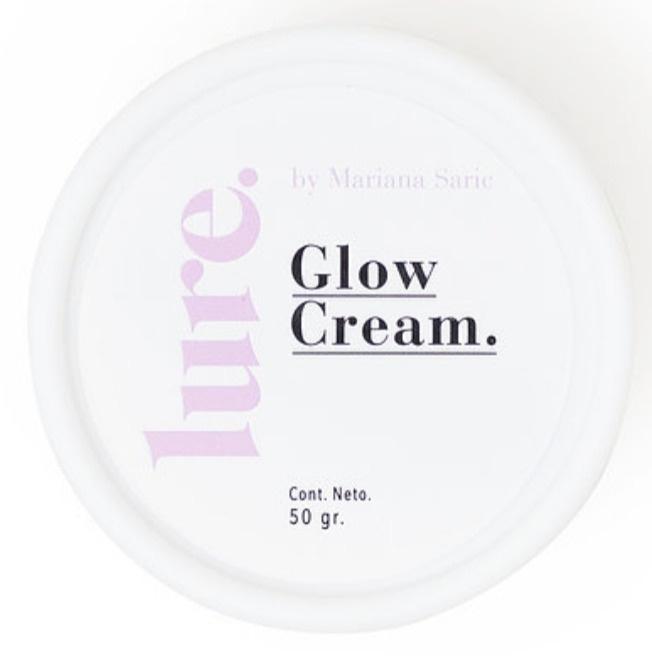 Lure Bath & Body Glow Cream