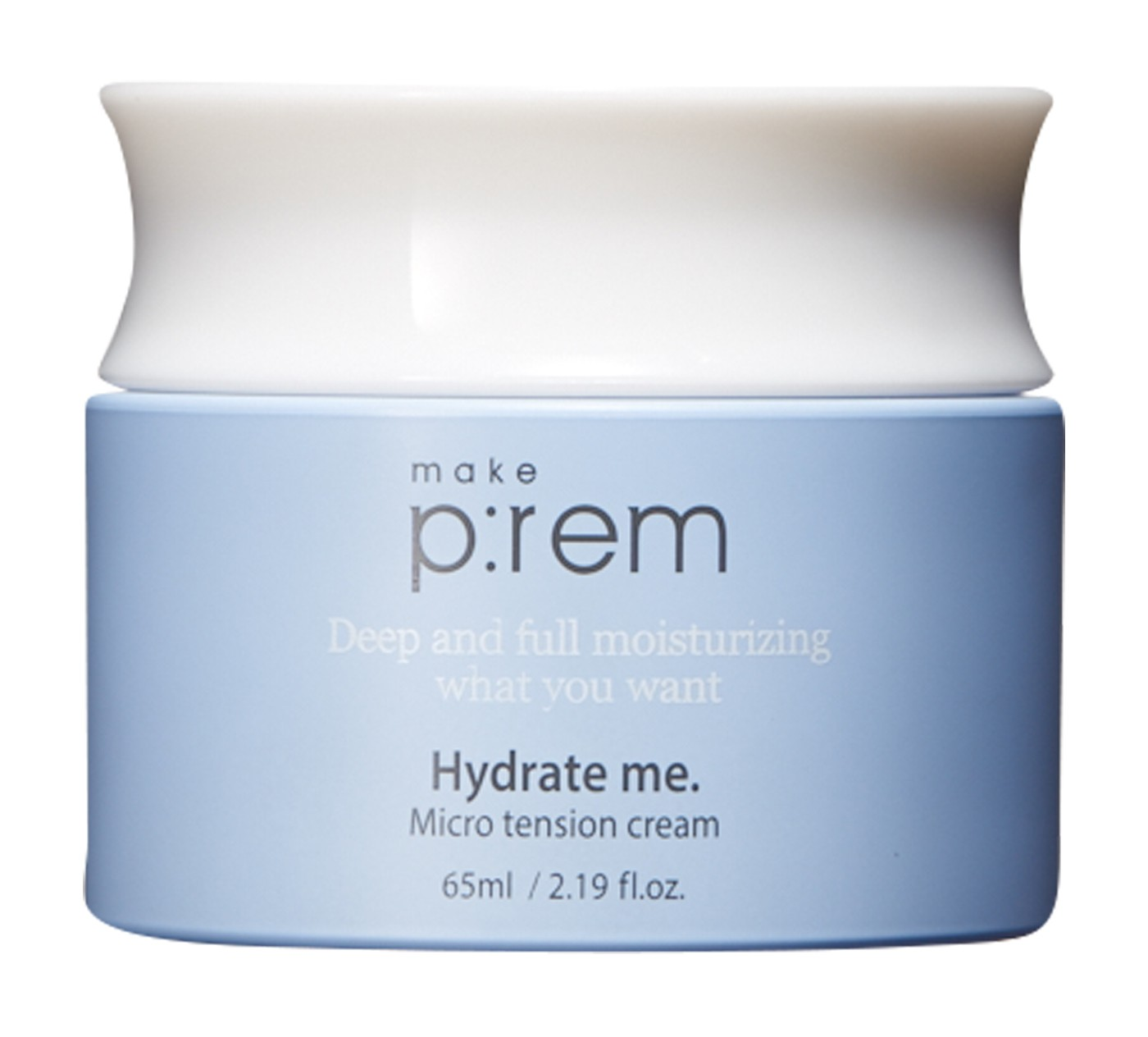 Make P:rem Hydrate Me Micro Tension Cream