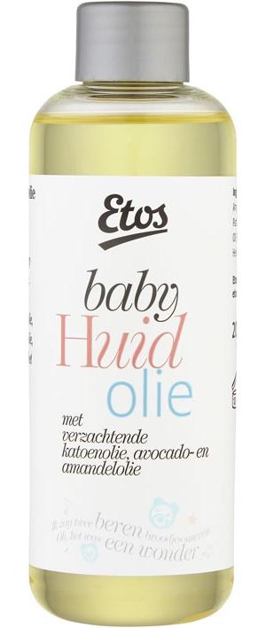 Etos Baby Huidolie