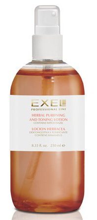 EXEL Herbal Purifying And Toning Lotion