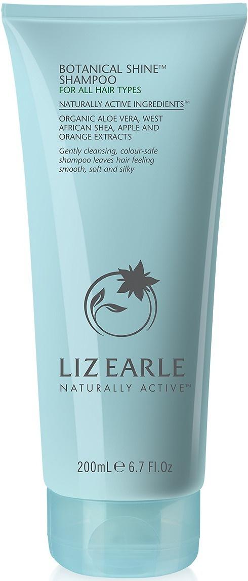 Liz Earle Botanical Shine Shampoo