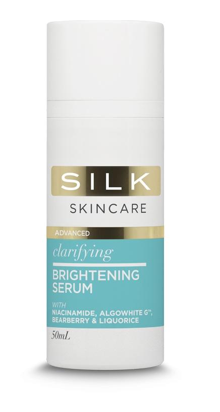 Silk Brightening Serum
