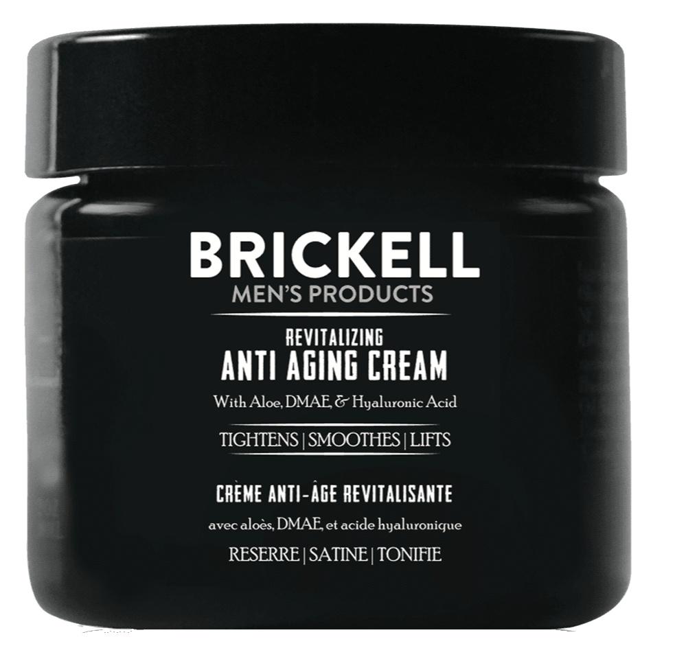 Brickell Revitalizing Anti-Aging Cream