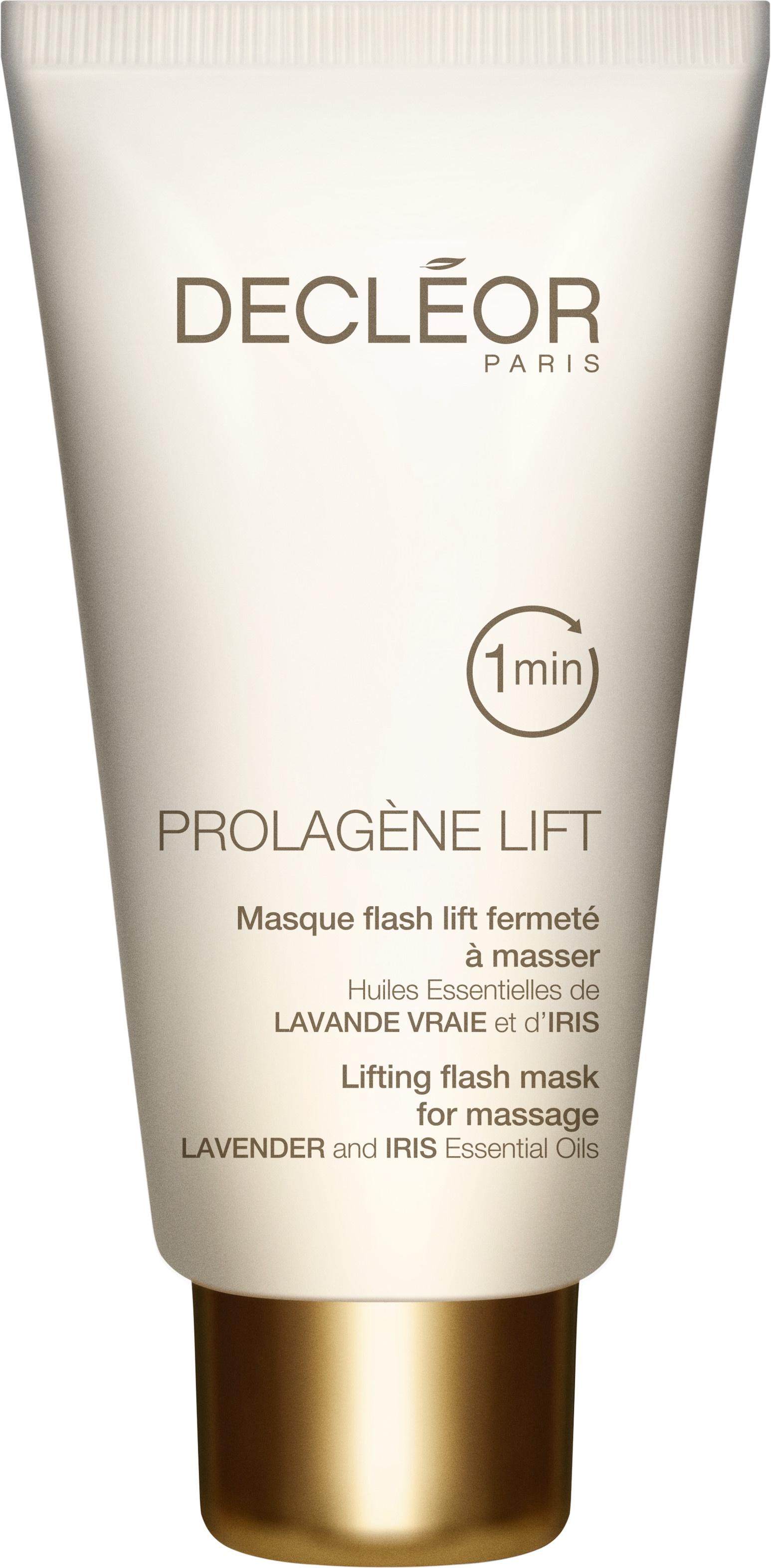 DECLÉOR Prolagène Lift Flash Mask Lift & Firm