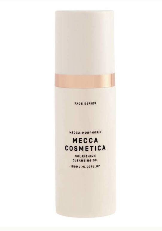 Mecca Cosmetica Nourishing Cleansing Oil