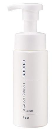Chifure Foaming Face Wash