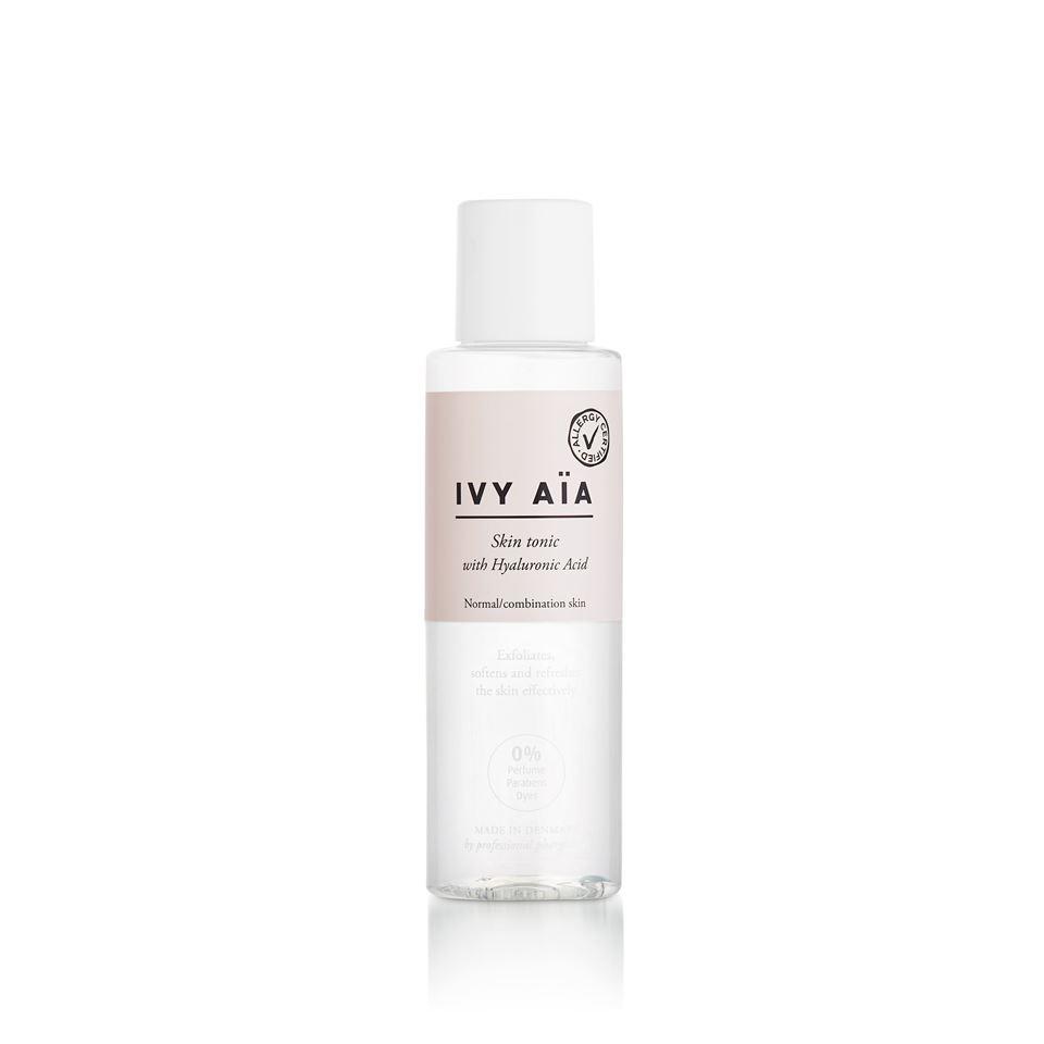 Ivy Aïa Skin Tonic With Hyaluronic Acid
