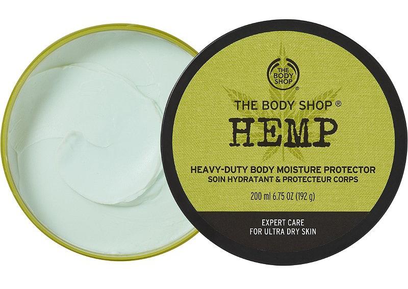 The Body Shop Body Shop Hemp Body Butter