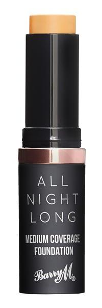 Barry M All Night Long Liquid Foundation
