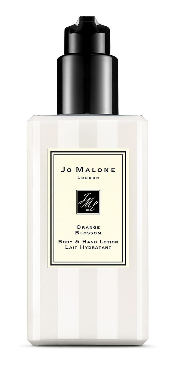 Jo Malone Orange Blossom Hand And Body Lotion