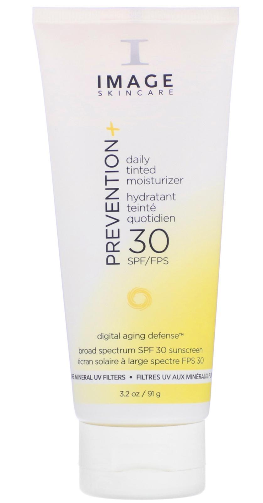 Image Skincare Daily Tinted Moisturizer Spf 30