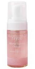 Rayou Micellar Foaming Cleanser