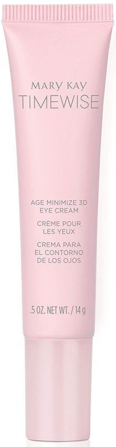 Mary Kay TIme Wise Age Minimize 3D Eye Cream