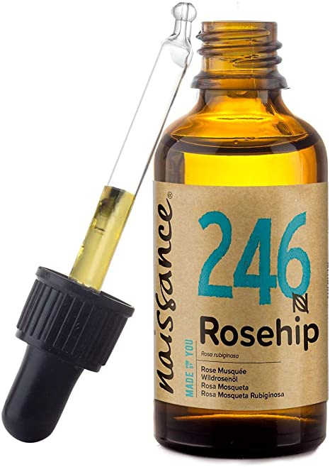 Naissance Rosehip Oil