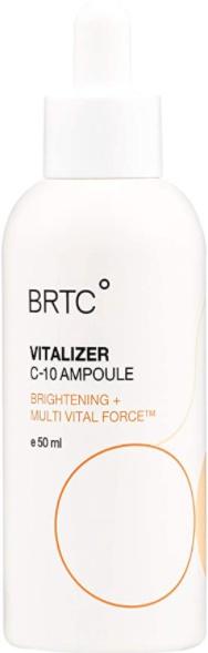 BRTC Vitalizer-C Ampoule