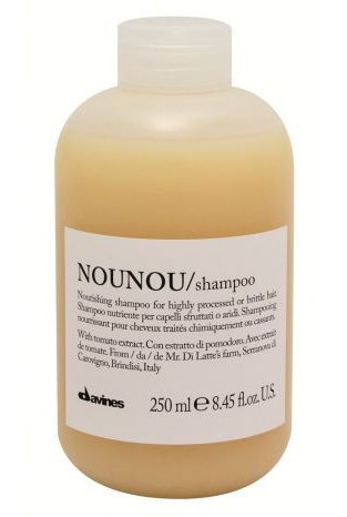 Davines Nounou/Shampoo