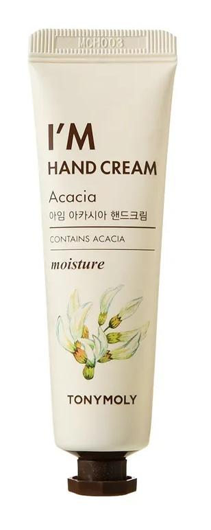 TonyMoly I'M Hand Cream- Acacia