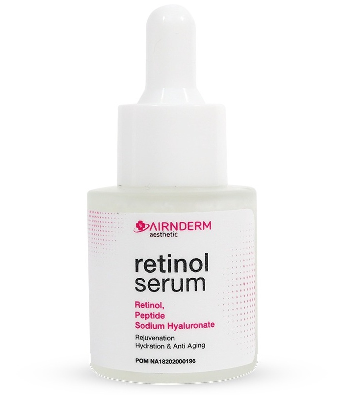 Airnderm Aesthetic Retinol Serum