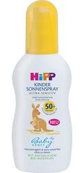 Hipp Sonnenschutz Lippenpflege Ultra Sensitiv Lsf50+