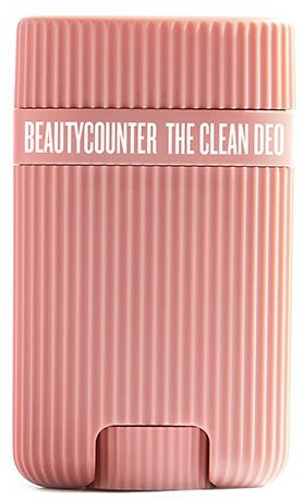 Beauty Counter The Clean Deo
