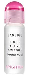 LANEIGE Focus Active Ampoule (Amino Acid)