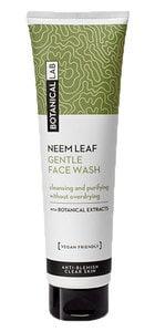 Botanical Lab Neem Leaf Gentle Face Wash