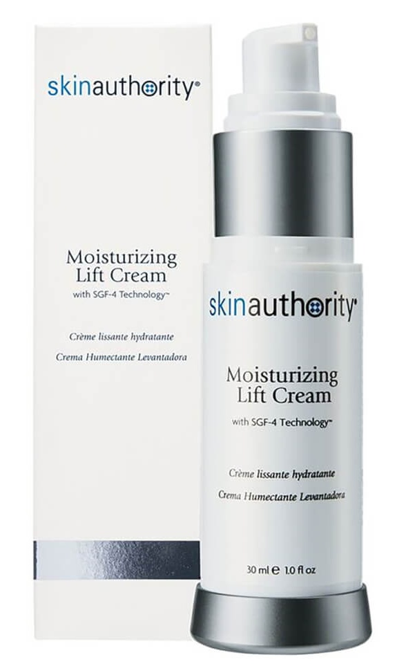 Skin Authority Moisturizing Lift Cream