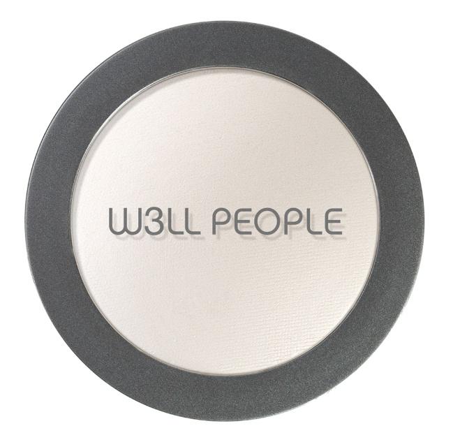 W3LL People Bio Brightener Baked Powder