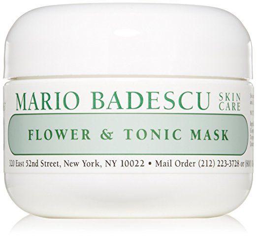 Mario Badescu Flower & Tonic Mask