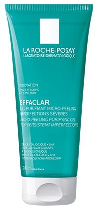 La Roche-Posay Effaclar Effaclar Micro-Peeling Purifying Gel
