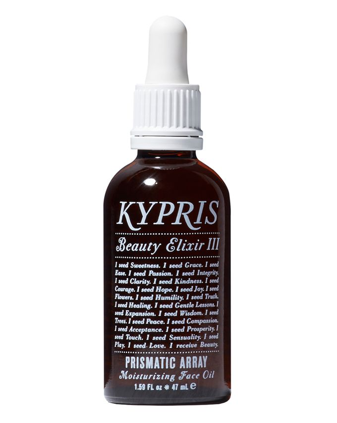 Kypris Beauty Elixir Iii Prismatic Array