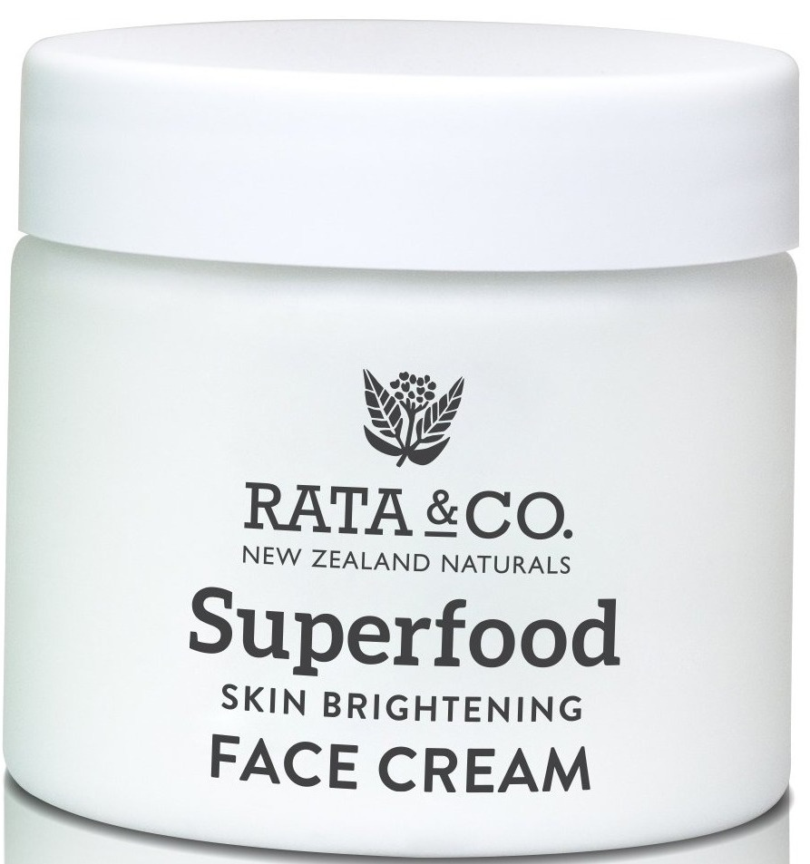 Rata & Co Superfood Face Cream