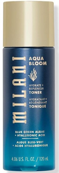 Milani Aqua Bloom Hydrate + Replenish Toner