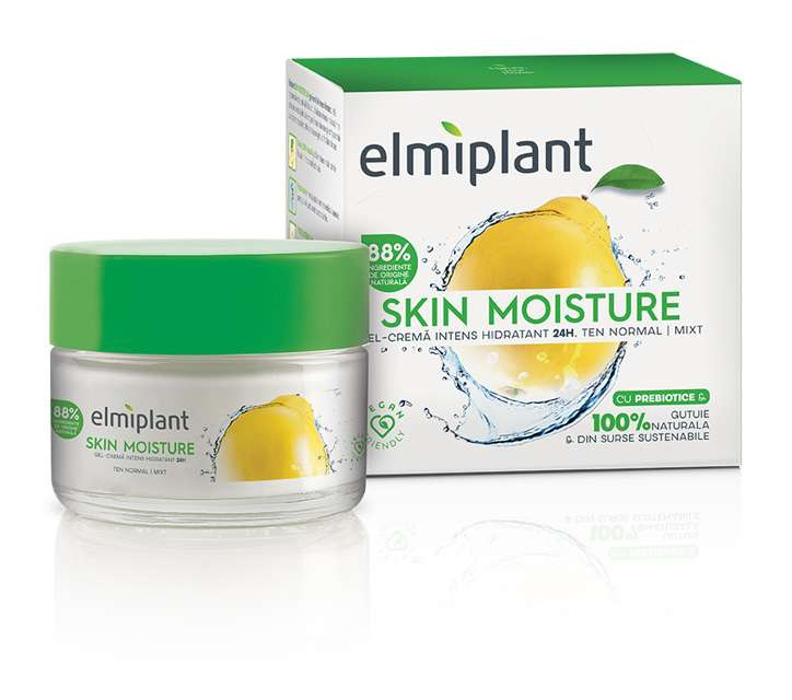 Elmiplant Skin Moisture
