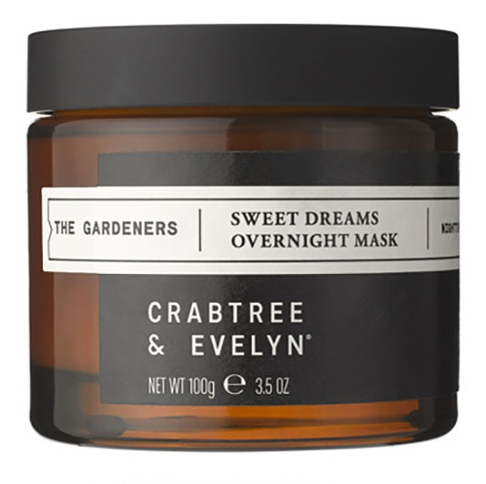 Crabtree & Evelyn Sweet Dreams Overnight Mask