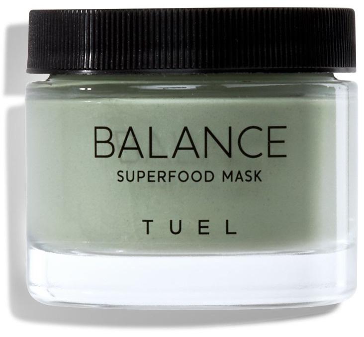 Tuel Balance Superfood Mask
